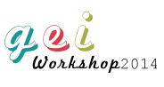 Gei workshop barcelona