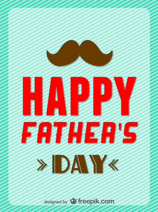 día del padre