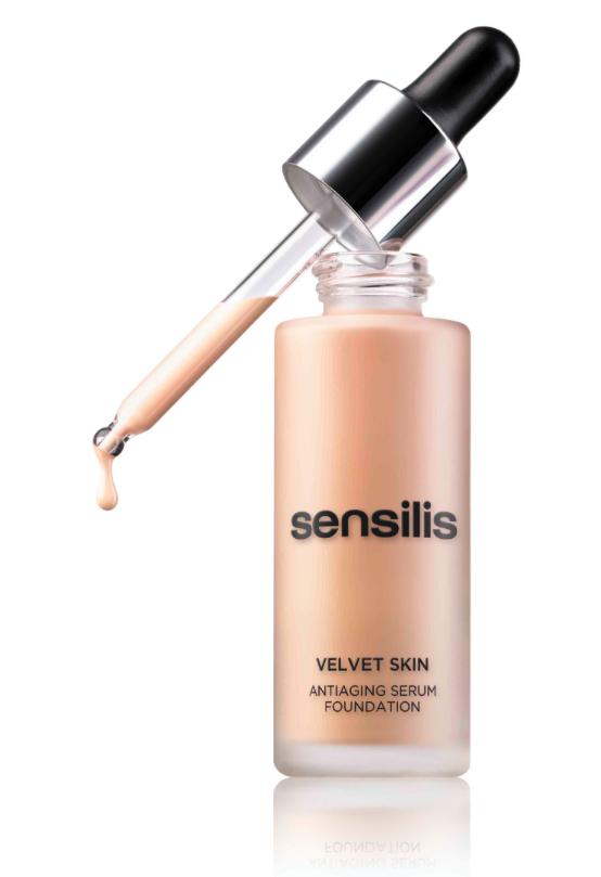maquillaje serum