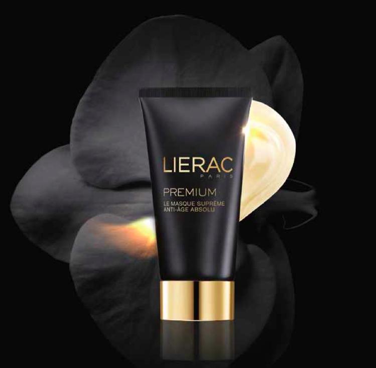 Mascarilla Suprema de Lierac Premium