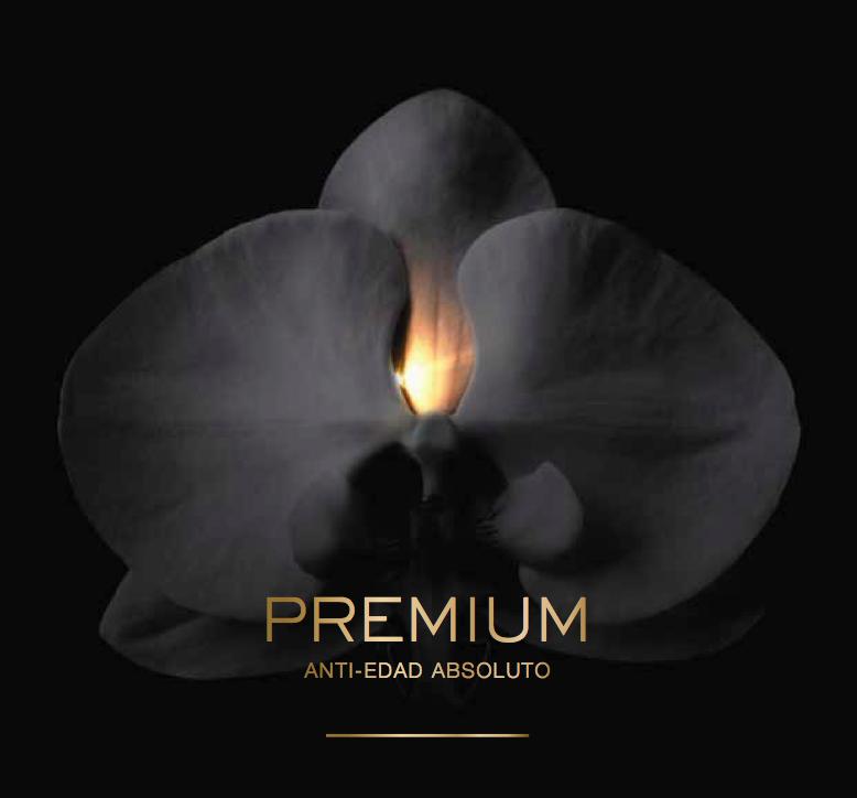 Novedad Lierac Premium