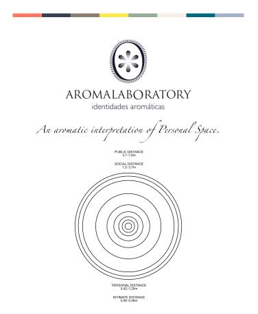 Aromalaboratory identidades aromáticas